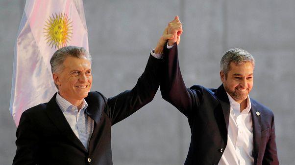 """Mauricio Macri pide que todos los candidatos vayan """"en la misma dirección"""""""