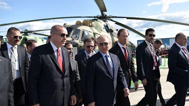 Analiz: Putin-Erdoğan zirvesi sonrası tarafların pozisyonları değişti mi?