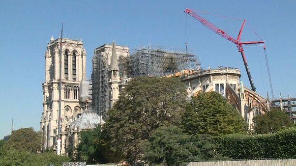 Écoles contaminées au plomb: la mairie de Paris ne veut pas reporter la rentrée