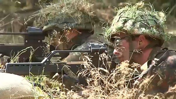 Bundeswehr: Bedingt abmarschbereit