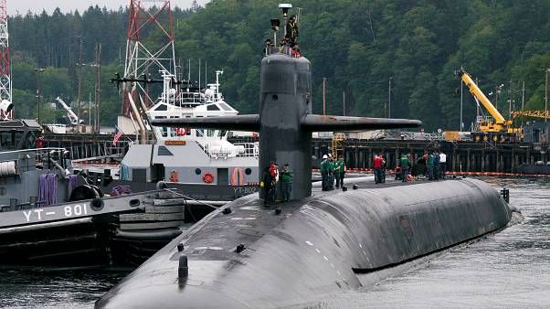 Çin, Amerikan savaş gemisinin limana yanaşmasına izin vermedi