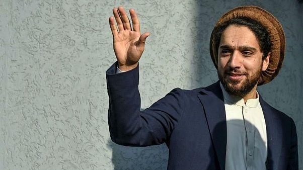 پسر احمد شاه مسعود، در اندیشه متحد کردن افغانستان علیه طالبان