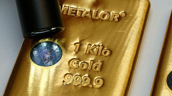 کشف میلیونها دلار شمش طلا جعلی در بازار؛ چینیها متهم ردیف اول هستند