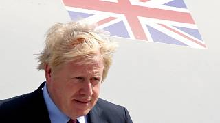 Brexit : la reine Elizabeth II approuve la demande du gouvernement de suspendre le Parlement