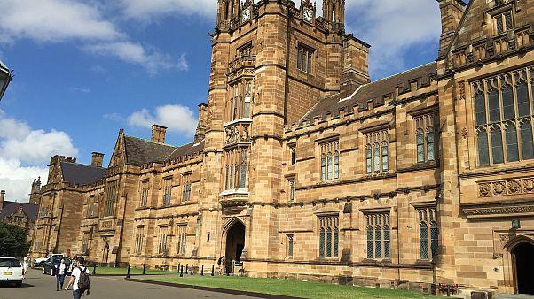 Universität von Sydney