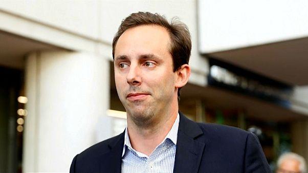 Engenheiro acusado de roubar segredos à Google