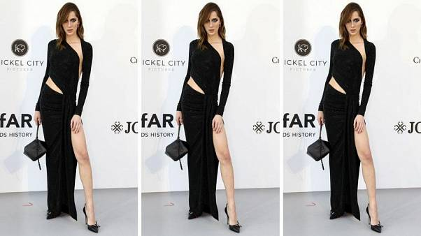 Transgender model Teddy Quinlivan Chanel'in yeni yüzü oldu