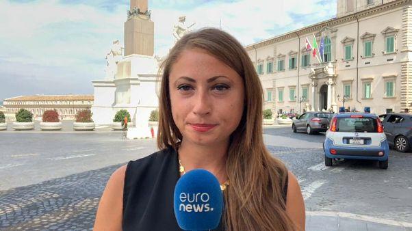 Horas decisivas en Italia