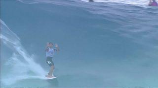 Surf: 10 perfeito para Medina no Tahiti Pro