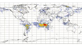 Perché gli incendi africani non possono essere paragonati a quelli in Amazzonia