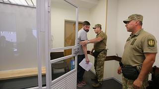 Кирилл Вышинский освобождён из-под стражи