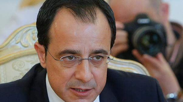 Ελσίνκι: Έναρξη διμερών σχέσεων Κύπρου - Βόρειας Μακεδονίας