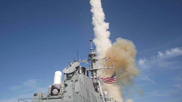 ABD, Japonya'ya 73 adet balistik füzesavar satışına onay verdi