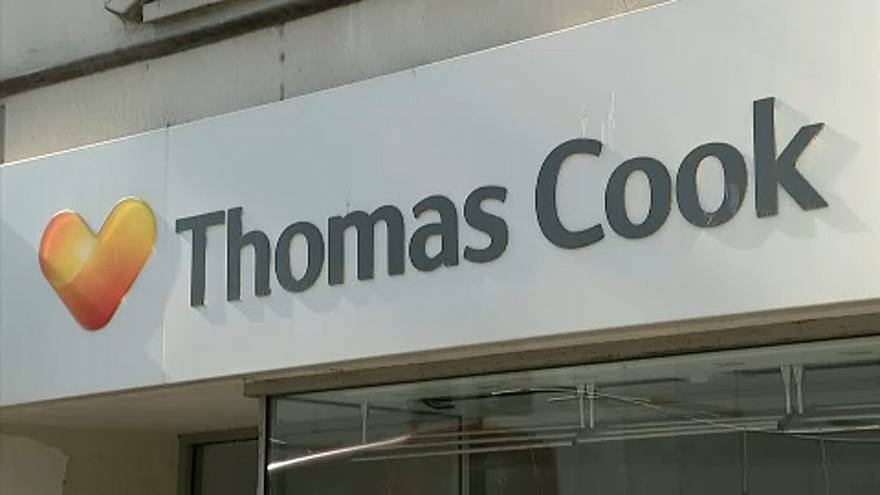 Thomas Cook: Έκλεισε η συμφωνία διάσωσης με την κινεζική Fosun Tourism