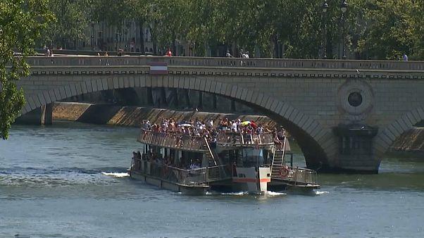 Tourisme : Paris reste au top