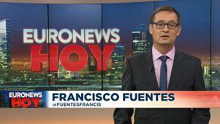 Euronews Hoy | Las noticias del miércoles 28 de agosto de 2019