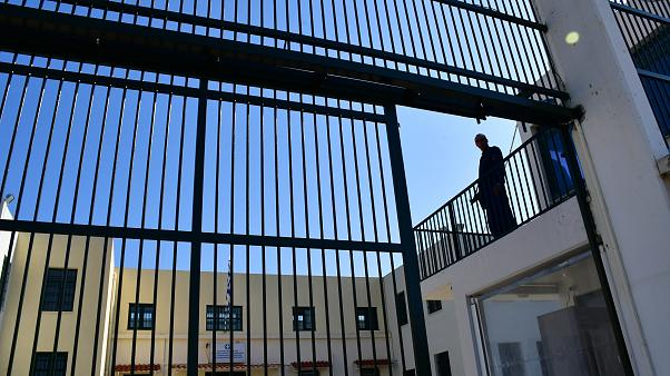 Οι κλειστές φυλακές Ναυπλίου (αρχείου)