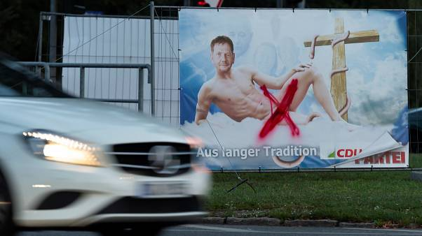 Nackte Tatsachen zur Wahl in Sachsen am 1. September