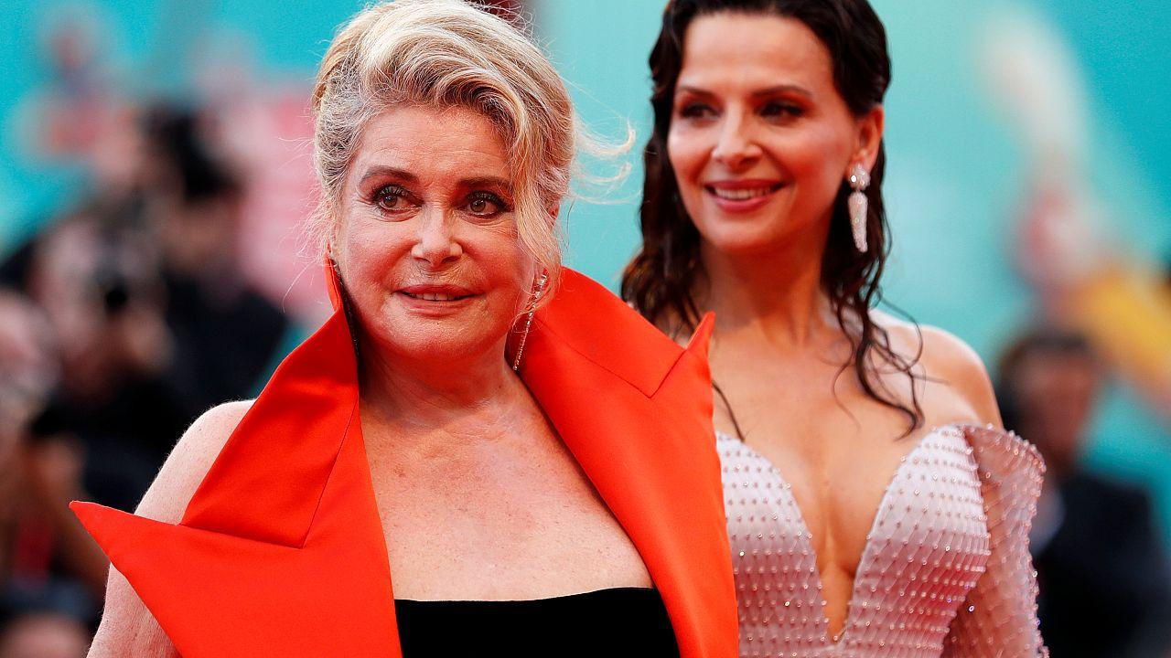 Polanski instala polémica no Festival de Veneza
