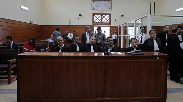 """رفع عقوبة صحافي مغربي مدان في قضية """"اعتداءات جنسيّة"""" إلى 15 سنة سجنا"""