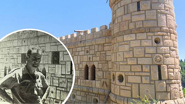 Lebanon's Qasr Moussa: The story of the man who built his own castle