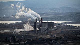 Türkiye, 39 Avrupa ülkesi içinde enerjide ithalata en fazla bağımlı beşinci ülke