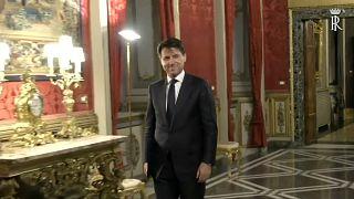 Italia tendrá un gobierno de centroizquierda