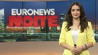 Euronews Noite | As notícias do Mundo de 28 de Agosto de 2019