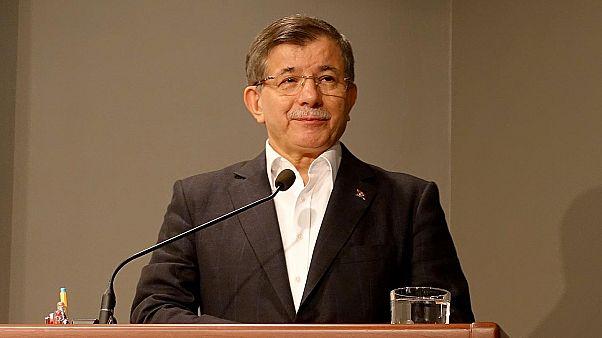 Davutoğlu tartışma yaratan sözlerine açıklık getirdi: MHP ve kendi partime sitemimdi