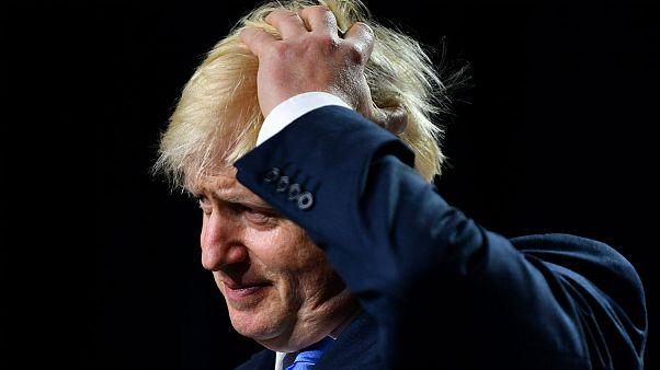 تعلیق پارلمان بریتانیا؛ آیا هنوز میتوان برکسیت را متوقف کرد؟