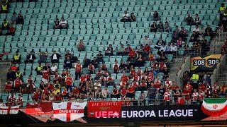 UEFA Avrupa Ligi ve Şampiyonlar Ligi kuraları çekiliyor
