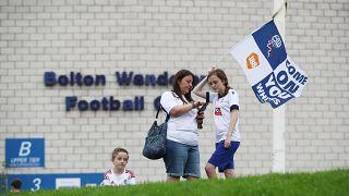 11 milhões de euros salvam Bolton