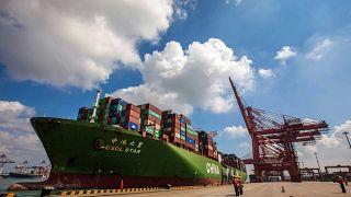 G20'de Türkiye ihracatı ve ithalatı en fazla düşen ülkeler arasında