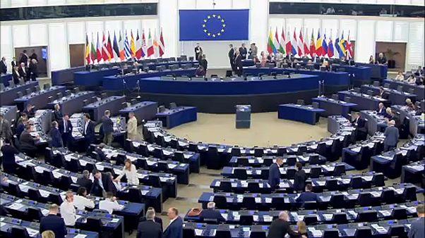 Megoszlik az EP-képviselők véleménye a brexitről és Boris Johnsonról
