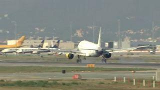 Sztrájk lesz a barcelonai El Prat reptéren hétvégén