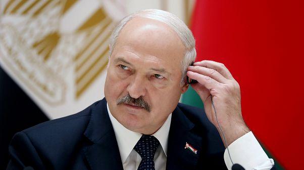 Belarus Devlet Başkanı Lukaşenko: ABD ile ilişkilerde yeni bir sayfa açmak istiyoruz