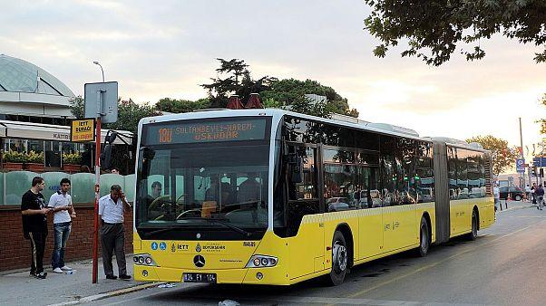 İstanbul'da 24 saat hizmet verecek 8 metro ve 24 otobüs hattı belli oldu