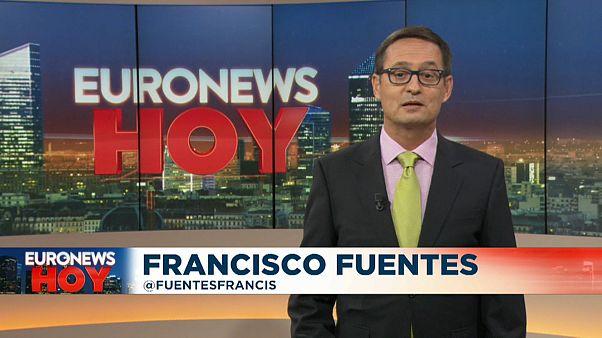 Euronews Hoy | Las noticias del jueves 29 de agosto de 2019