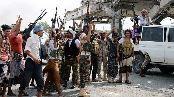 جنگ یمن؛ جداییطلبان جنوب دوباره کنترل عدن را به دست گرفتند