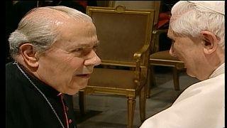 Muore a 95 anni il Cardinal Achille Silvestrini