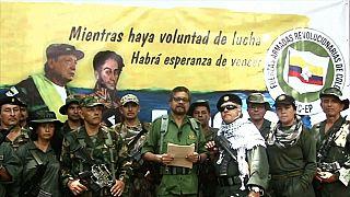 In Colombia muore la pace. Le Farc riprendono le armi