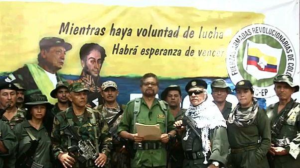 FARC-Rebellen greifen doch wieder zu den Waffen