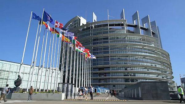 Javult a gazdasági hangulat az euróövezetben