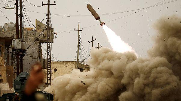 الجيش الإسرائيلي: إيران تكثف الجهود لإقامة منشآت للصواريخ دقيقة التوجيه لجماعة حزب الله في لبنان