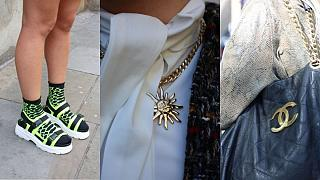 Street Style: London Fashion Week Looks