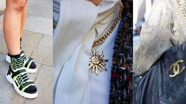 Street Style: London Fashion Week Looks