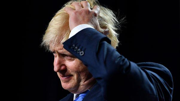 ارتفاع الهجمات ضد المسلمين في بريطانيا بنسبة 375% بسبب تعليقات جونسون بشأن النقاب