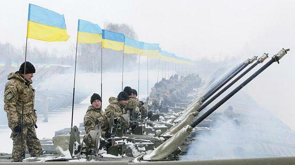ترامپ در صدد ممانعت از کمک نظامی ۲۵۰ میلیون دلاری آمریکا به اوکراین است