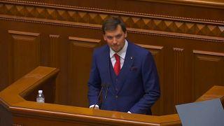 Un giovane giurista diventa premier dell'Ucraina