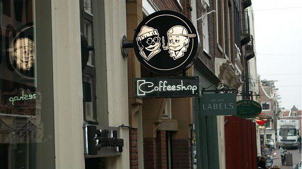 """Niederlande testen """"Staats-Marihuana"""" in zehn Städten"""